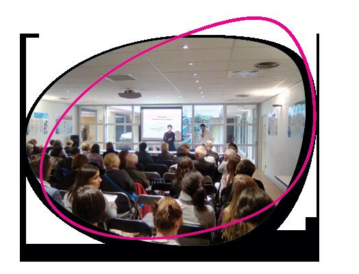 Vif succès de la conférence de l'UDAF69 sur le thème « Diversité familiale : l'autorité parentale à l'épreuve du quotidien » animée par Marie DOURIS