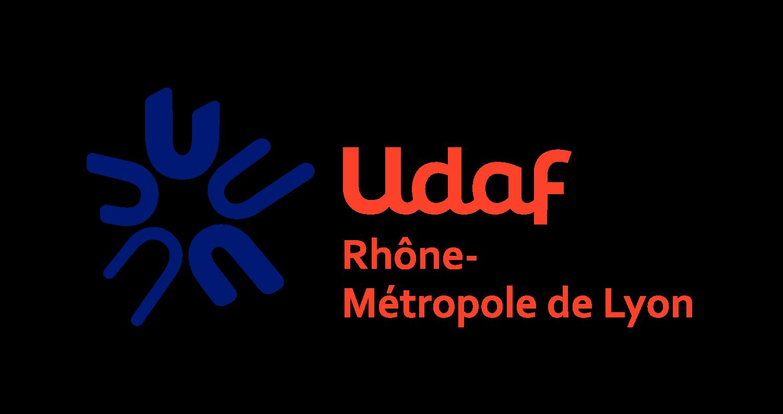 Union Départementale des Associations Familiales du Rhône et de la Métropole de Lyon